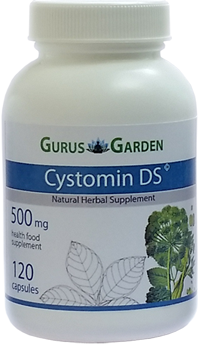 CYSTOMIN DS