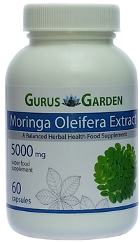 MORINGA OLEIFERA 20:1 RATIO EXTRACT