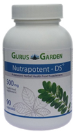 NUTRAPOTENT DS
